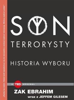 Syn terrorysty. Historia wyboru                      (ebook)