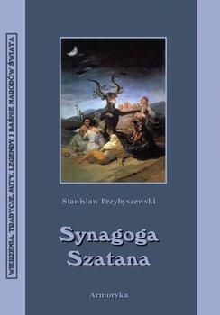Synagoga szatana-Przybyszewski Stanisław