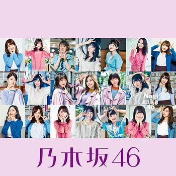 Synchronicity-Nogizaka46