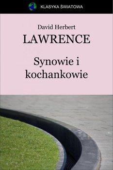 Synowie i kochankowie-Lawrence David H.