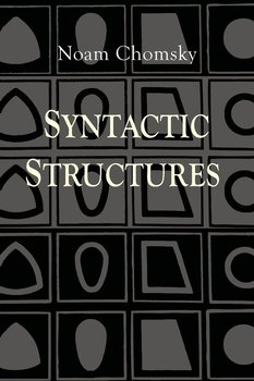 Syntactic Structures-Chomsky Noam
