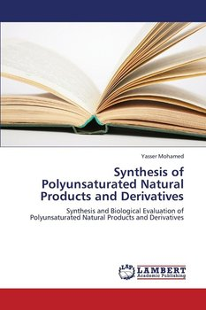 Synthesis of Polyunsaturated Natural Products and Derivatives - Mohamed Yasser