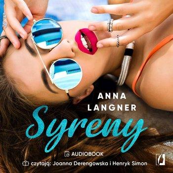Syreny-Langner Anna