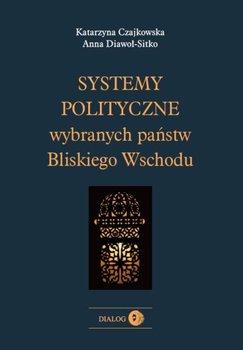 Systemy polityczne wybranych państw Bliskiego Wschodu-Diawoł-Sitko Anna, Czajkowska Katarzyna