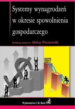 Systemy wynagrodzeń w okresie spowolnienia gospodarczego                      (ebook)