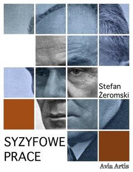 Syzyfowe prace                      (ebook)