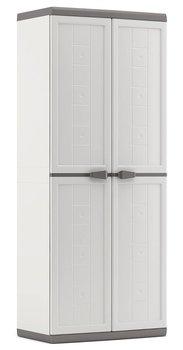 Szafa KIS JOLLY High Cabinet White, 166x68 cm-Kis
