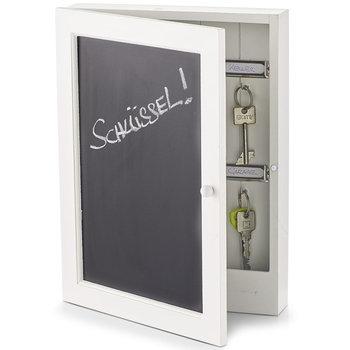 Szafka na klucze ZELLER, 22x5x30 cm-Zeller