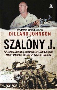 Szalony J.                      (ebook)