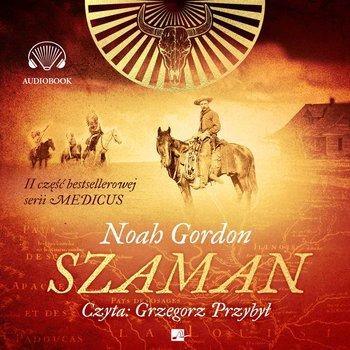Szaman-Gordon Noah