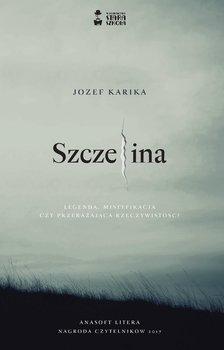 Szczelina-Karika Jozef