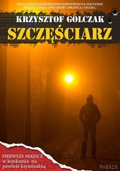 Szczęściarz-Golczak Krzysztof