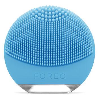 Szczoteczka do twarzy & anti-aging dla skóry mieszanej FOREO LUNA GO-Foreo