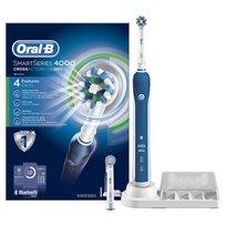 Szczoteczka elektryczna ORAL-B Braun PRO 4000 Smart