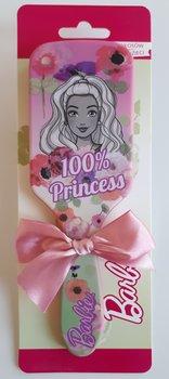 Szczotka do włosów Barbie, 100% Princess