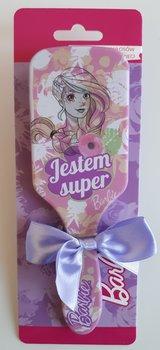 Szczotka do włosów Barbie, Jestem Super
