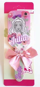 Szczotka do włosów Barbie, Julia