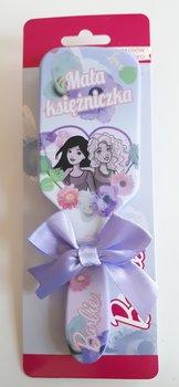 Szczotka do włosów Barbie, Mała Księżniczka