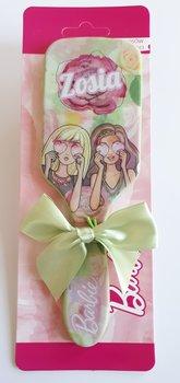 Szczotka do włosów Barbie, Zosia