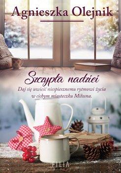 Szczypta nadziei-Olejnik Agnieszka