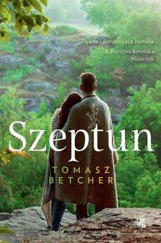 Szeptun-Betcher Tomasz