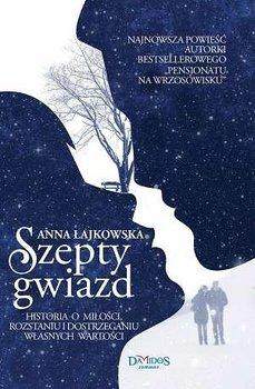 Szepty gwiazd-Łajkowska Anna