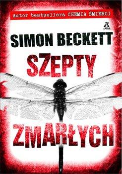 Szepty zmarłych-Beckett Simon