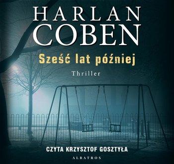 Sześć lat później-Coben Harlan