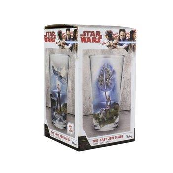 Szklanka, Star Wars, The Last Jedi-Star Wars