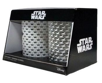 Szklanka, Star Wars-Star Wars