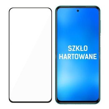 Szkło 3mk HardGlass Max Redmi Note 9S | Redmi Note 9 Pro - Szkło 3MK || Szkło 3mk HardGlass Max-Xiaomi