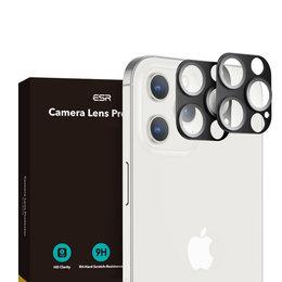 SZKŁO HARTOWANE na Apple IPHONE 12 PRO  ESR CAMERA LENS 2-PACK