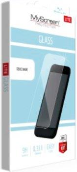 Szkło hartowane na Apple iPhone X/10 MYSCREENPROTECTOR Lite-MyScreenPROTECTOR