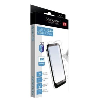 Szkło hartowane na iPhone 6 MYSCREENPROTECTOR Lite-MyScreenPROTECTOR