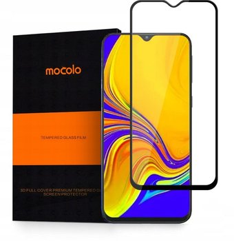 Szkło hartowane na Samsung Galaxy A50/A30S MOCOLO Tg+full Glue-Mocolo