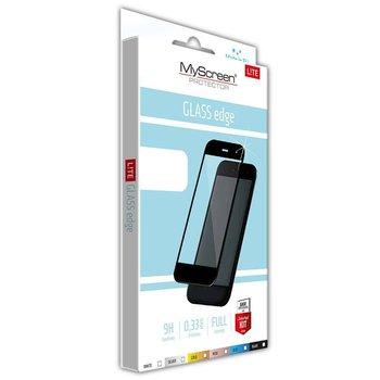 Szkło Hartowane XIAOMI REDMI NOTE 9 MyScreen Lite Edge Full Glue Czarne-MyScreen Protector