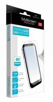 Szkło ochronne na Samsung A8 2018 A530 MYSCREEN LiteGlass-MyScreen