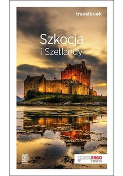 Szkocja i Szetlandy  -Thier Piotr