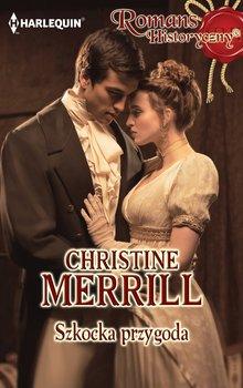 Szkocka przygoda-Merrill Christine