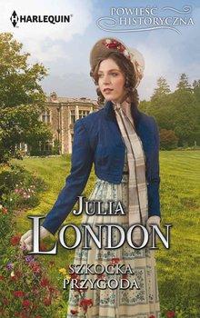 Szkocka przygoda-London Julia