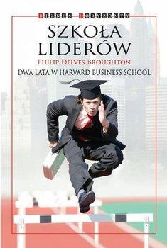Szkoła liderów                      (ebook)
