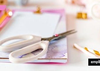 Szkolne DIY – co można przygotować samemu na rozpoczęcie roku szkolnego?