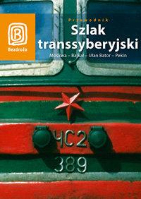 Szlak Transsyberyjski-Opracowanie zbiorowe