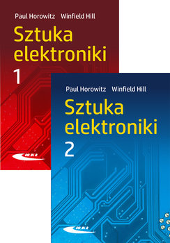 Sztuka elektroniki. Tom 1-2 - Horowitz Paul, Hill Winfield