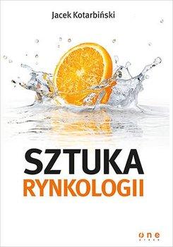 Sztuka rynkologii-Kotarbiński Jacek