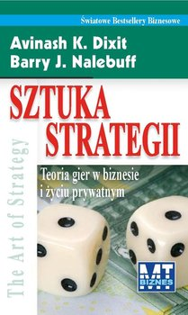 Sztuka strategii                      (ebook)