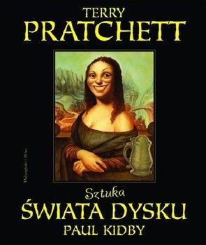 Sztuka Świata Dysku-Pratchett Terry, Kidby Paul