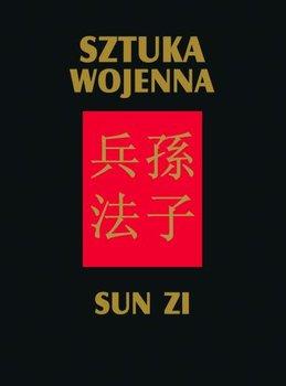 Sztuka wojenna-Sun Zi