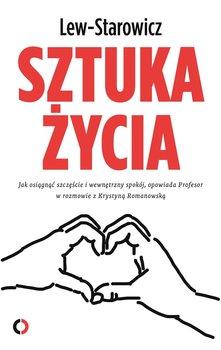 Sztuka życia-Starowicz Zbigniew Lew