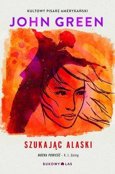 Szukając Alaski                      (ebook)